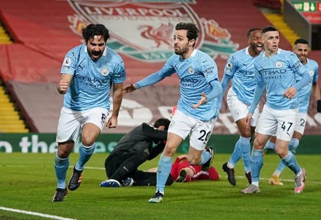 Pep Guardiola đang cho thấy điểm đáng sợ nhất khiến Châu Âu dè chừng - Bóng Đá