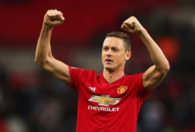 MATIC: WE KNOW WHAT WE HAVE TO DO - Bóng Đá