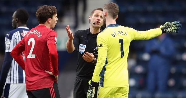 Man Utd plotting £50m summer sale after surprise Solskjaer decision - Bóng Đá