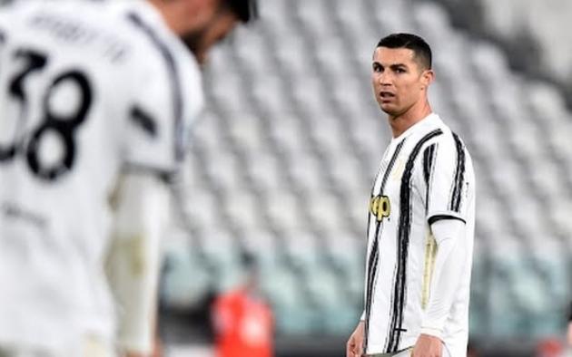 Vì Ronaldo, Juventus đang yếu dần đi? - Bóng Đá