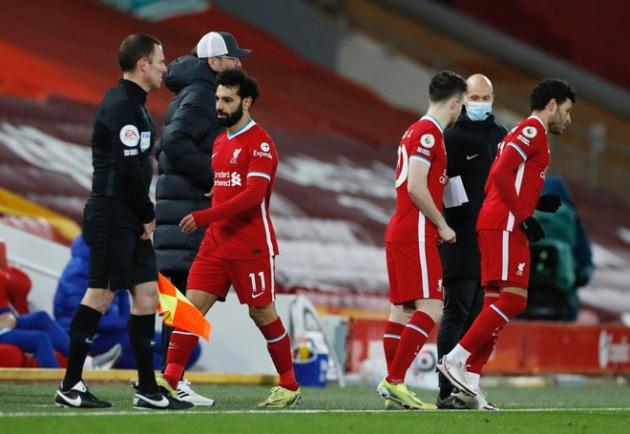 Liverpool sa sút vì sự bảo thủ của Jurgen Klopp? - Bóng Đá