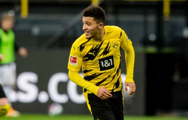 Man Utd made to regret Jadon Sancho decision as Ole Gunnar Solskjaer rues goal drought - Bóng Đá