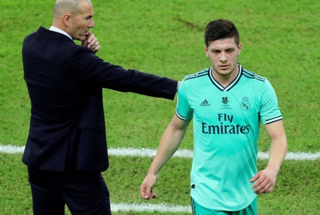 Jovic: Stay at Eintracht? Anything is possible - Bóng Đá
