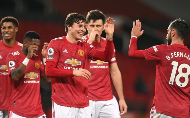 Man Utd, nếu thua Man City thì cũng phải thắng trên 1 phương diện! - Bóng Đá