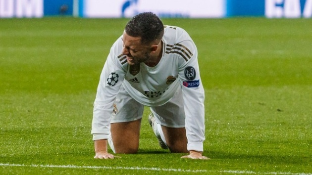 Eden Hazard, giờ có muốn về Chelsea cũng khó! - Bóng Đá