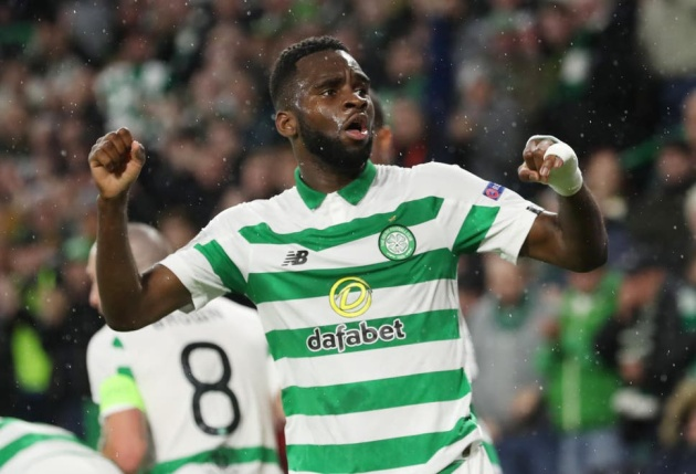 Man United urged to make £15m move for Odsonne Edouard - Bóng Đá