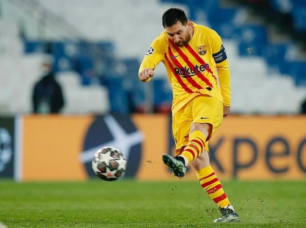 Capello: Messi won't win the Ballon d'Or but he's an absolute genius - Bóng Đá