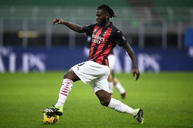 MN: Milan ready to double midfielder's salary with four-year extension on the table - the latest. - Bóng Đá