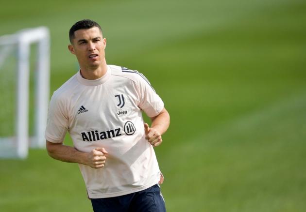 Rivaldo: The Ronaldo who left Real Madrid isn't the same player now - Bóng Đá