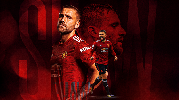 Luke Shaw exclusive interview: On England recall and why Ole Gunnar Solskjaer is different to Jose Mourinho - Bóng Đá