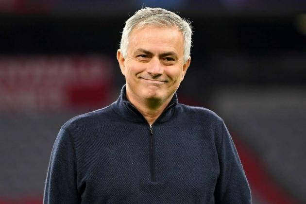 Jose Mourinho sent Liverpool and Manchester City warning amid Tottenham form - Bóng Đá