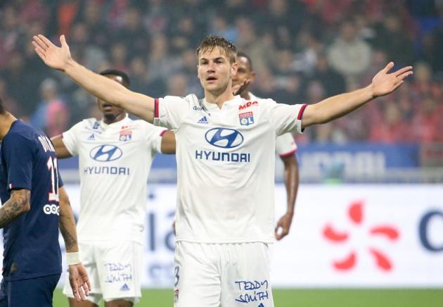 Tottenham Hotspur interested in 24-year-old star impressing for London rivals - Bóng Đá
