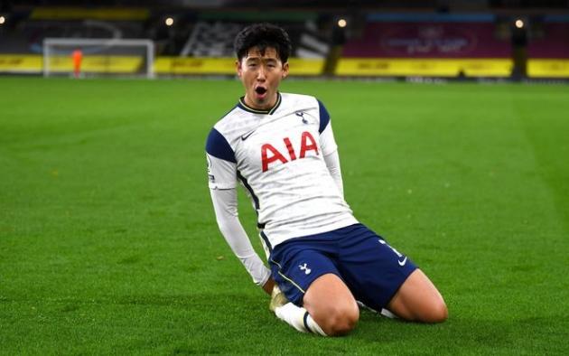 Bayern Munich ready to offer Tottenham star Heung-Min Son huge contract as Spurs talks stall - Bóng Đá