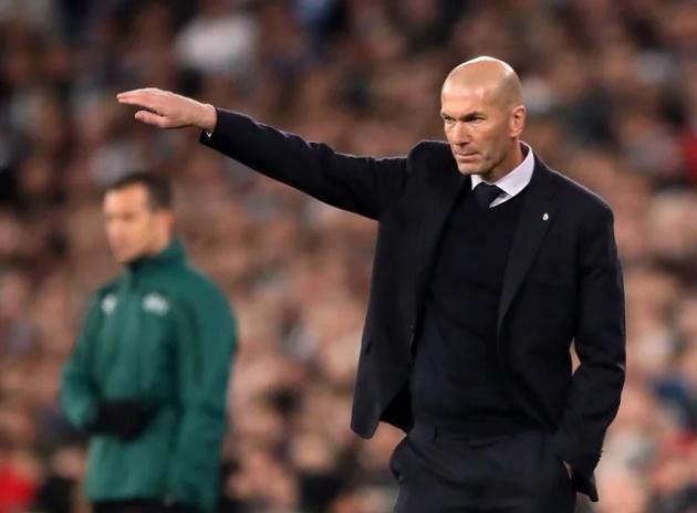 Zidane giờ cũng đã chán Hazard - Bóng Đá