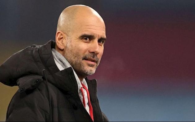 Pep Guardiola: Manchester City boss vows to rotate to keep quadruple hopes alive - Bóng Đá