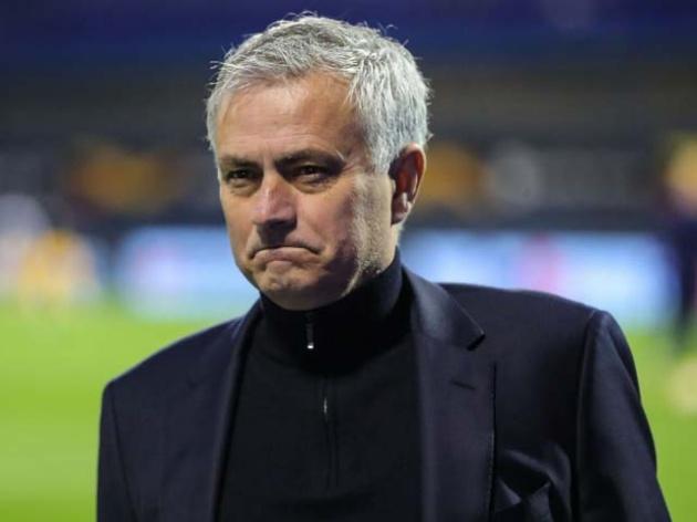 Tottenham sinh biến, triều đại Mourinho đến hồi suy tàn? - Bóng Đá