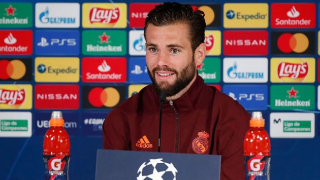 Nacho: Salah did not tell any lie - Bóng Đá