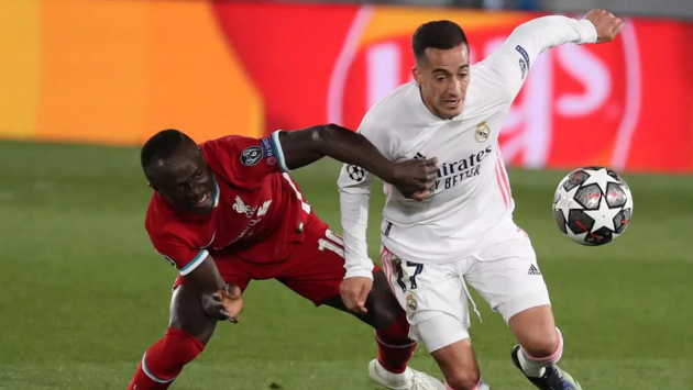 Lucas Vazquez coy on future: I was and will always be a Real Madrid man - Bóng Đá