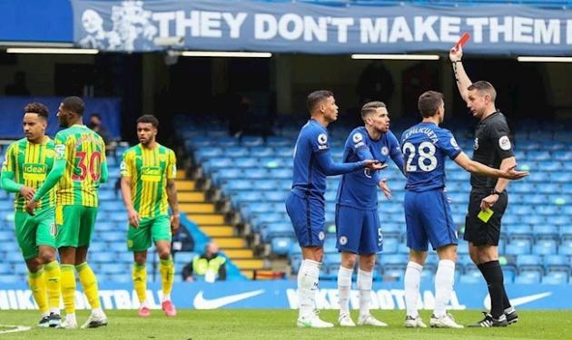 3 lý do để các CĐV Chelsea tin tưởng vào một chiến thắng trước Porto - Bóng Đá
