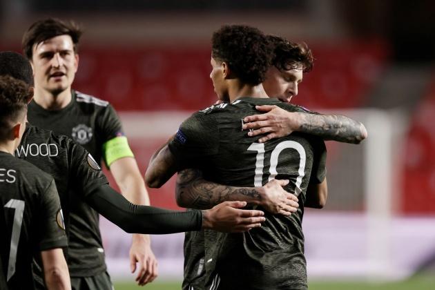 Libdelof tỏa sáng, Man Utd định đoạt thương vụ