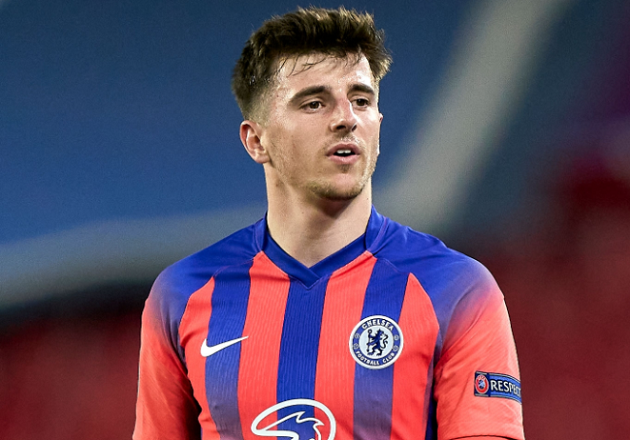 Thomas Tuchel insists Mason Mount is NOT getting complacent as Chelsea boss praises 'very focused' midfielder after scoring his first Champions League  - Bóng Đá