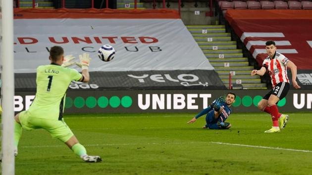 Sau trận Sheffield - Arsenal - Bóng Đá