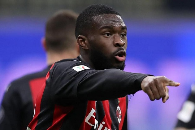 CM: The numbers behind Tomori's excellent spell as Milan intend to pay Chelsea €28m. - Bóng Đá