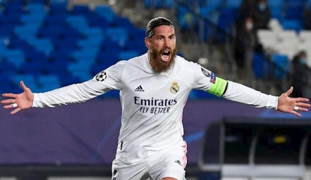 Sau tất cả, Zidane đã sẵn sàng để