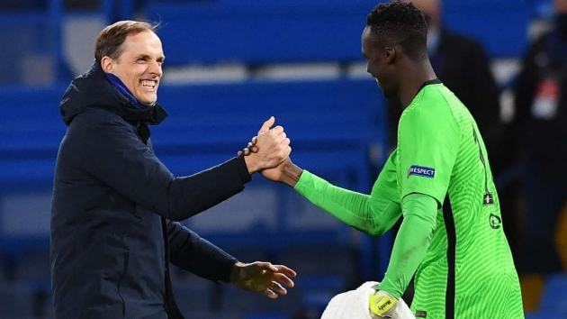 'I am here to win titles' - Tuchel aiming for Champions League success with Chelsea - Bóng Đá