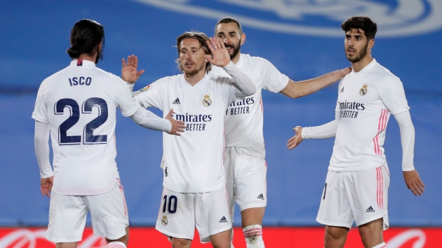 Real Madrid close to earning 100 million euros from Champions League campaign - Bóng Đá