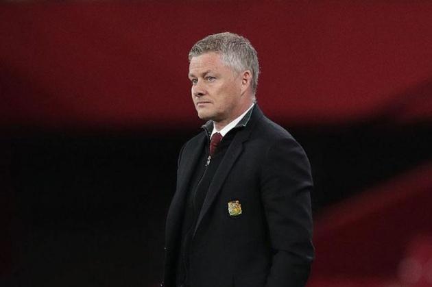 Dồn lực và vung tiền hè 2021, Man Utd rộng cửa đón