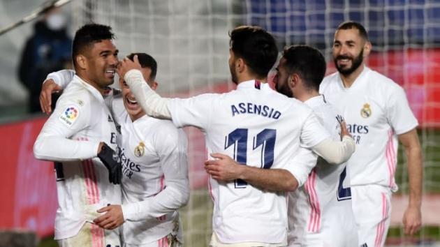 Real: Bước 1 vô địch Champions League, bước 2 đón