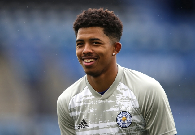 Manchester United quoted £80m for Leicester City star - Bóng Đá