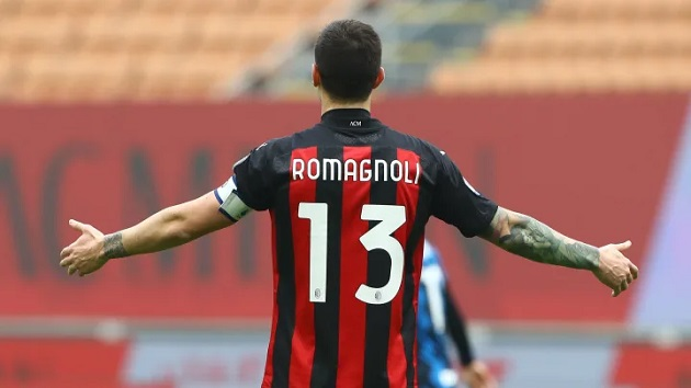 Schira: Barcelona enquire about Milan defender during talks with agent Raiola. - Bóng Đá