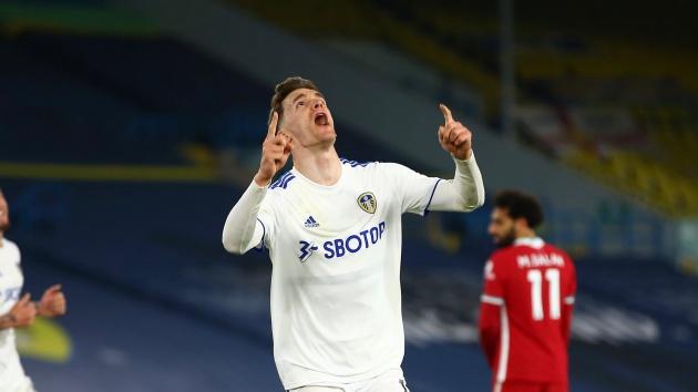 5 điểm nhấn Leeds United - Liverpool: - Bóng Đá