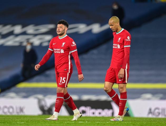 Trận hòa Leeds United chỉ ra yếu điểm quan trọng của Liverpool - Bóng Đá