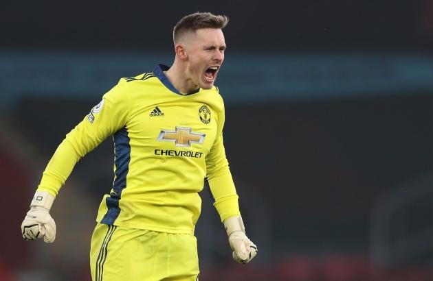 Sau tất cả, Man Utd đã không còn sợ mất David De Gea - Bóng Đá
