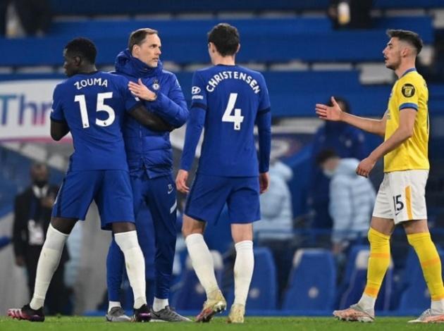 Cuối cùng, điều Chelsea lo sợ nhất đã xuất hiện - Bóng Đá