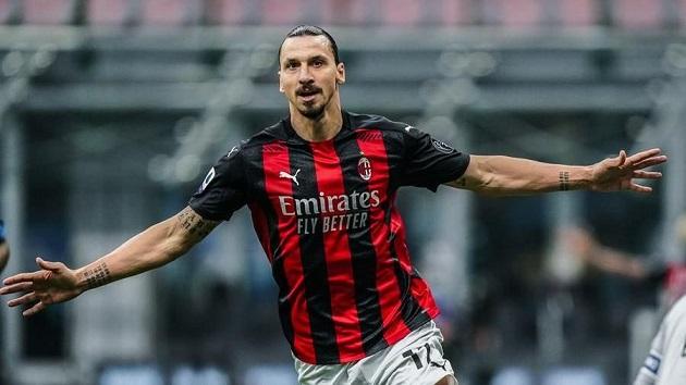 Journalist critical of Milan's decision to renew Ibrahimovic: