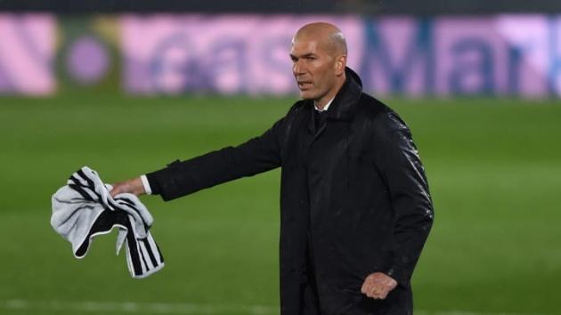 Giờ thì Real mới là đội bóng phải lo sợ trắng tay! - Bóng Đá