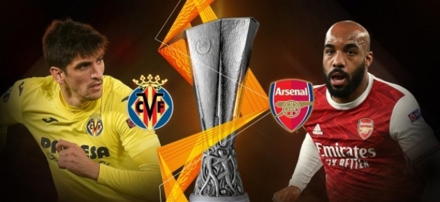 Villarreal - Arsenal - Bóng Đá