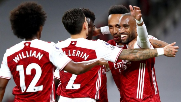 Arsenal và