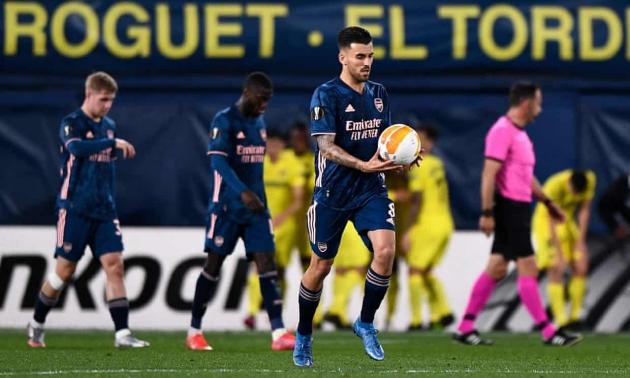 TRỰC TIẾP Villarreal 2-0 Arsenal (H2): Martinelli vào sân! - Bóng Đá