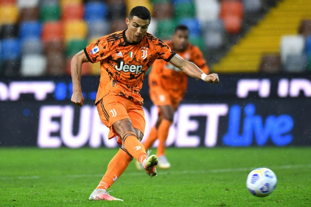 Ronaldo gets high praise after helping Juventus to see off Udinese - Bóng Đá