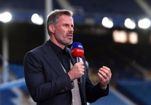 Jamie Carragher explains why Jack Grealish isn't the right fit for Manchester United   Read more: https://metro.co.uk/2021/05/03/jamie-carragher-explains-why-manchester-united-dont-need-jack-grealish-14511987/?ito=newsnow-feed?ito=cbshare  Twitter: https://twitter.com/MetroUK | Facebook: https://www.facebook.com/MetroUK/ - Bóng Đá