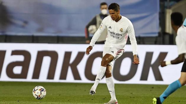 Varane ruled out of semi final second leg against Chelsea - Bóng Đá