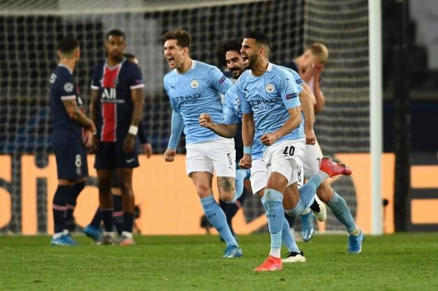 Pep Guardiola và bước chân đến sự vĩ đại tại Man City - Bóng Đá