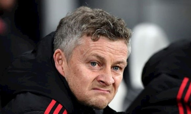 Man Utd: Chậm tay sẽ mất