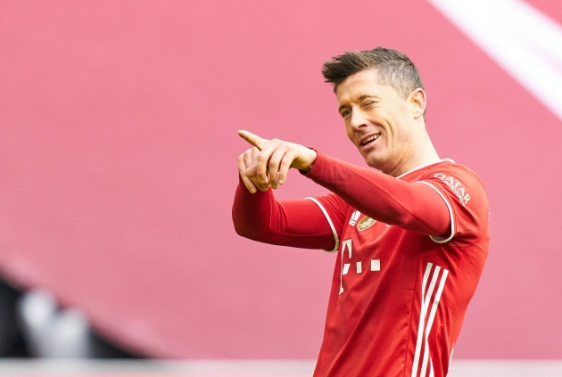 Chelsea on alert as Robert Lewandowski agent opens the door to a Premier League move - Bóng Đá
