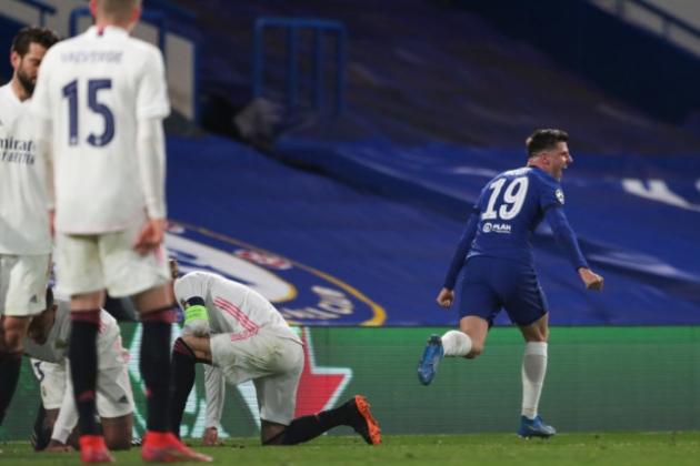 'What a journey!' – Declan Rice hails Mason Mount after Chelsea reach Champions League final   - Bóng Đá